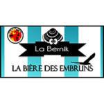 Logo Brasserie La Bernik 200x200