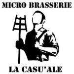Logo Brasserie La Casuale 200x200