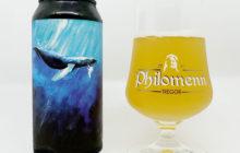 Philomenn DDH - Brasserie Touken