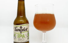 Lancelot IPA - Brasserie Lancelot