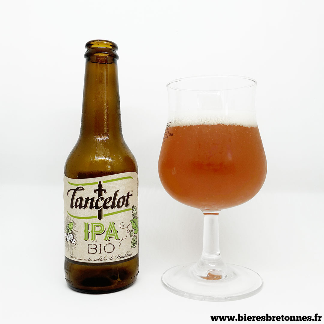 Lancelot IPA – Brasserie Lancelot