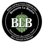 Logo Brasserie La Boyere à Saint Sauveur des Landes