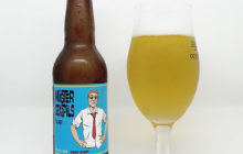 Mister Seaxpils - Ouest Coast Brewery 01