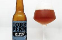 Torr Penn American Pale Ale - Brasserie Torr Penn