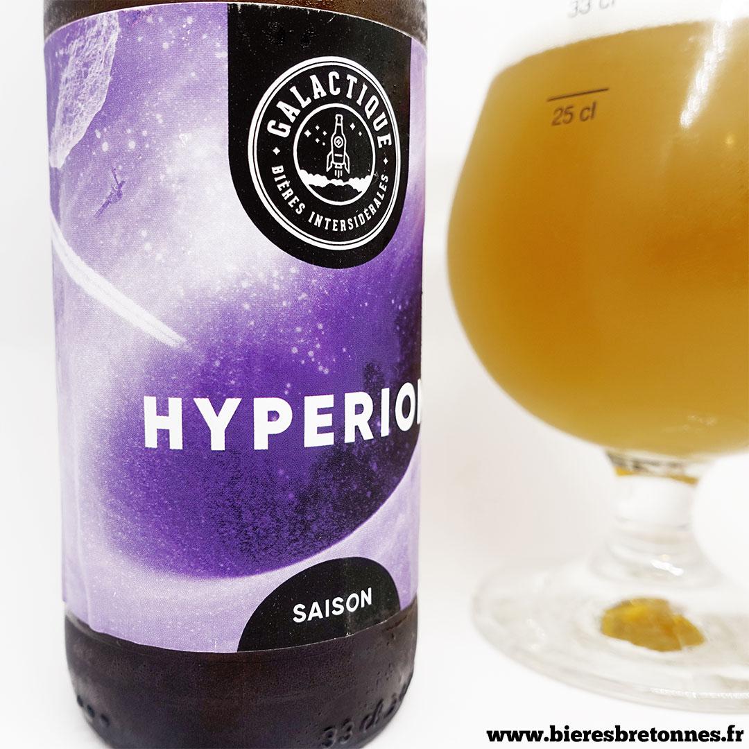 Hyperion Saison – Brasserie Galactique – 02