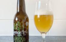 Lemon Tri IPA - Brasserie Tri Martolod