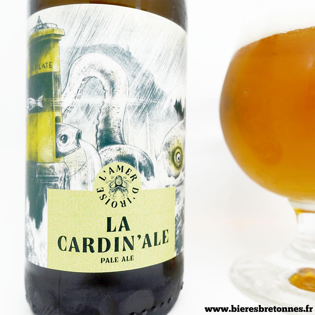 La Cardin'Ale – Brasserie L'amer d'Iroise 02